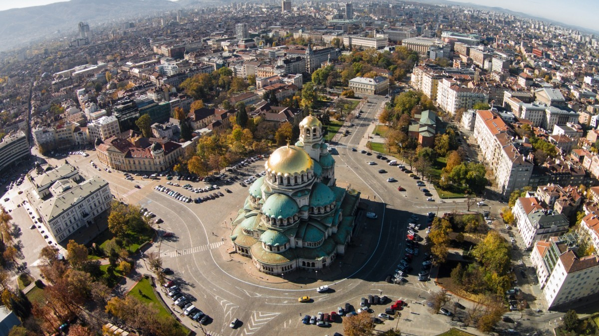 KHÁM PHÁ BULGARIA - XỨ SỞ HOA HỒNG