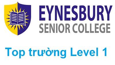 Eynesbury College thăng hạng Level 1 tỉ lệ đạt visa du học Úc cao hơn khi đăng ký học tại trường