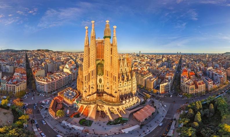 Khám phá nét văn hóa có - một - không - hai tại Tây Ban Nha