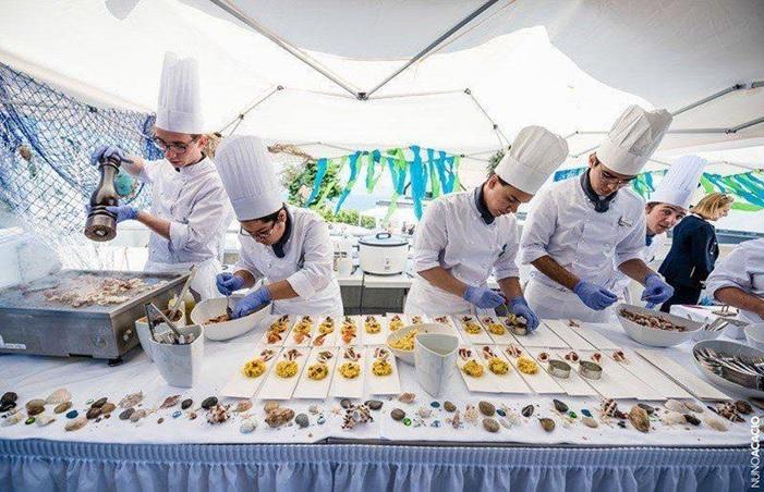 Du học ngành ẩm thực – Nét tinh tế đến từ Thụy Sĩ