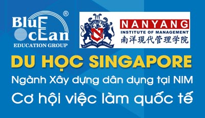 Chương trình Diploma in Construction Engineering tại NIM, Singapore - Cơ hội việc làm quốc tế