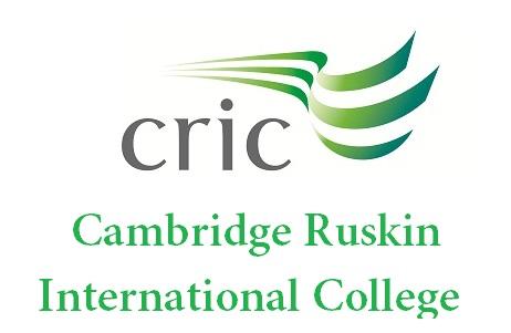Trường Cao Đẳng quốc tế Cambridge Ruskin (CRIC)