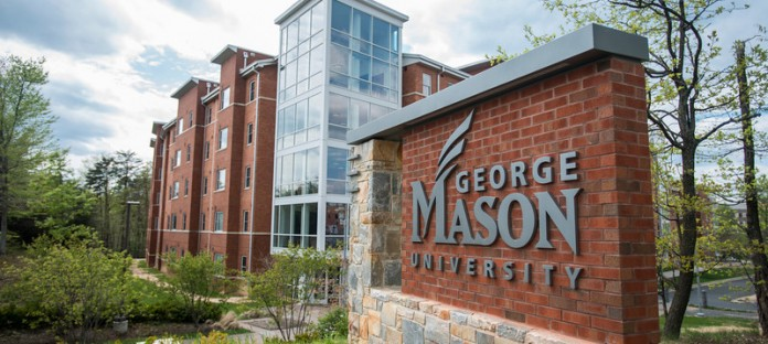George Manson University - Trường ĐH lớn nhất Virginia