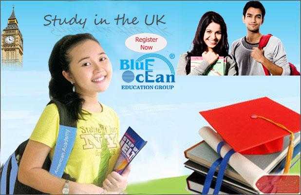 Du học Anh Quốc 2015 - Lựa chọn điểm đến để thành công