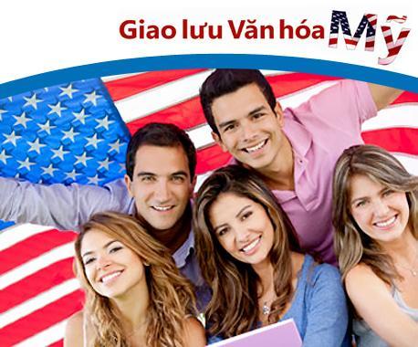 Học bổng 100% chương trình giao lưu văn hóa tại Mỹ