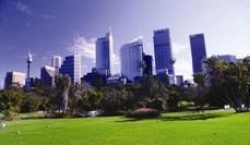 Học bổng du học Úc - Chương trình học bổng 25% học phí Đại học Macquarie