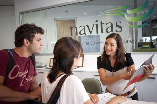 Học bổng du học Mỹ 2015 của Tập đoàn Navitas