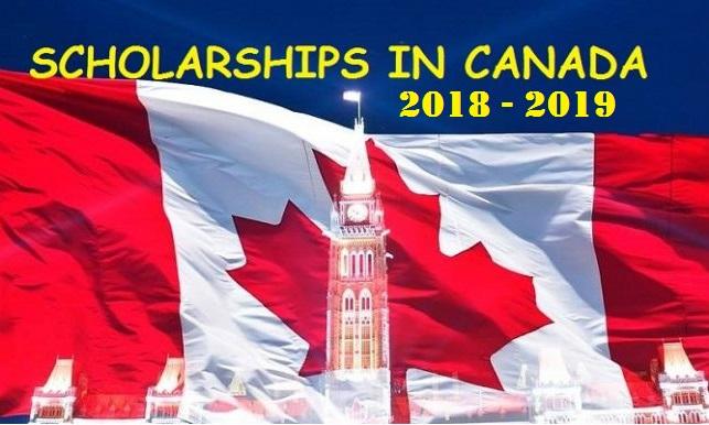 Đăng ký ngay  học bổng phổ thông Công lập tại Canada năm học 2018 - 2019