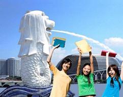 Học bổng du học Singapore - Cơ hội học tập cho du học sinh Việt Nam