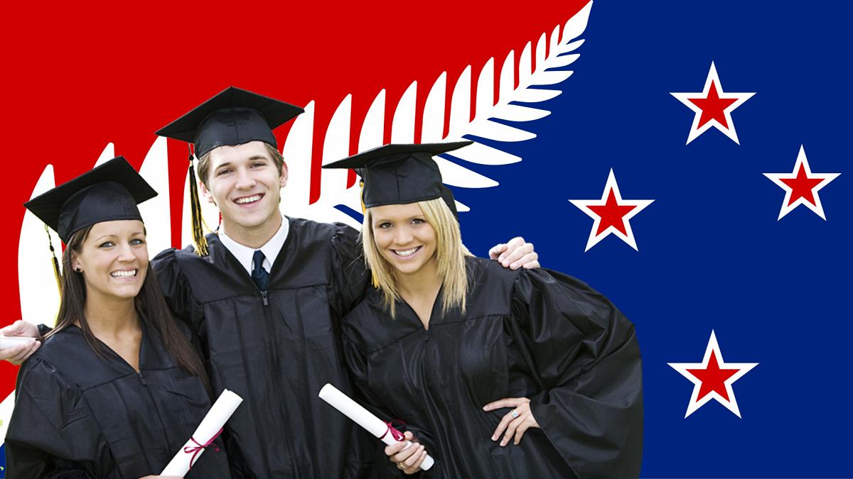 Học bổng Wellington du học New Zealand trị giá lên tới 25,000 NZD cho bậc trung học