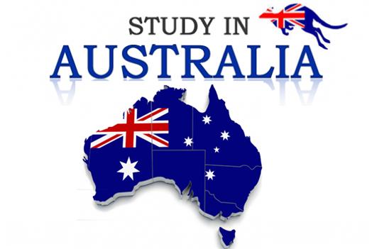 Du học Úc - Học đại học tại Úc