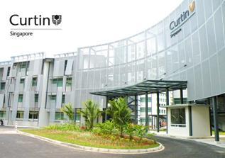 Học bổng du học cùng Curtin Singapore