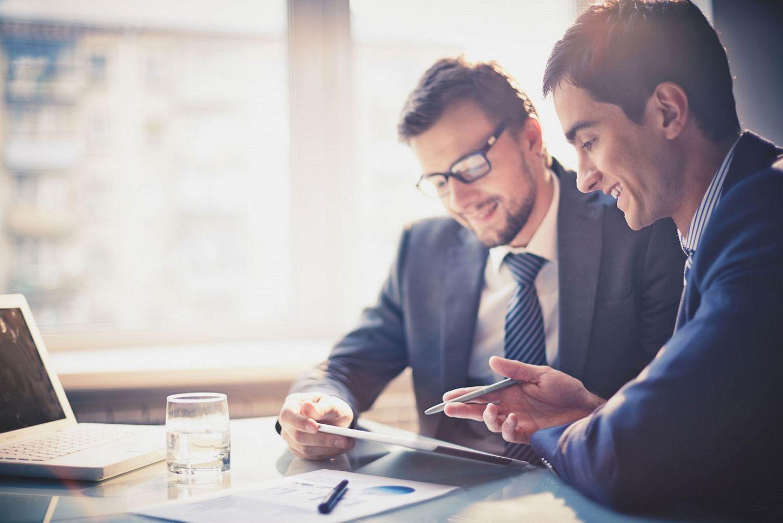 Học Kinh doanh tại Mỹ - Cánh cửa tương lai rộng mở