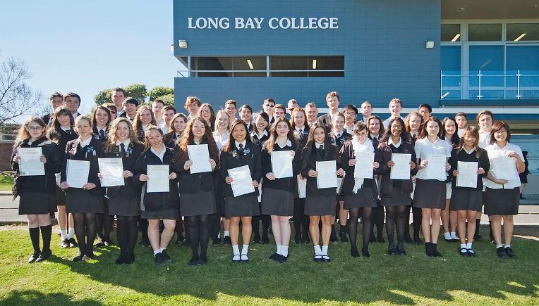 5 lý do nên chọn đi du học tại trường Trung học Long Bay
