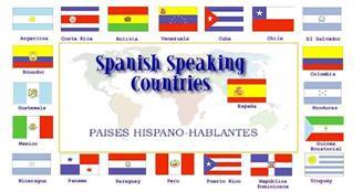 Học tiếng Tây Ban Nha tại Tây Ban Nha