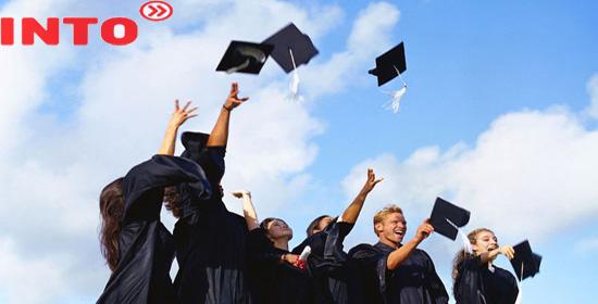 Học bổng Into Mỹ 2015