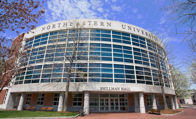 Phát triển cơ hội nghề nghiệp toàn cầu với Chứng chỉ sau đại học của Northeastern University