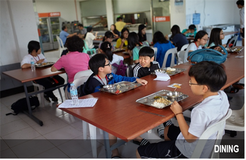 Du học hè Philippines - Nâng cao trình độ tiếng anh và khám phá du lịch Philippines kỳ thú