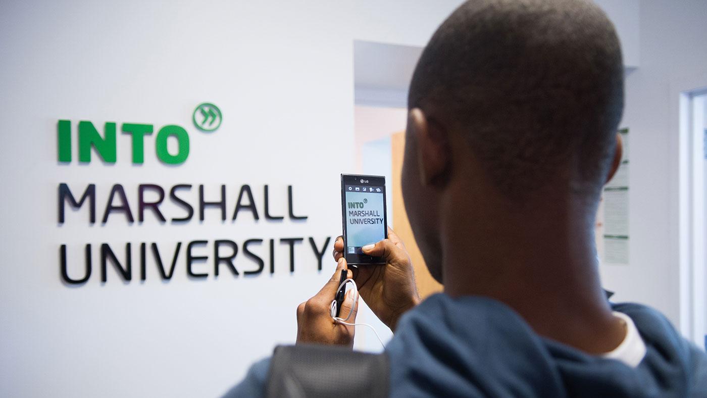 Cơ hội nhận học bổng trị giá $23,000 tại INTO Marshall University