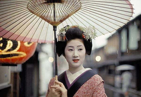 Nhật Bản - Một đất nước lạ lùng