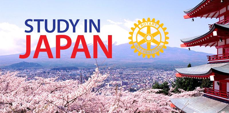 Thông báo học bổng Chính phủ du học Nhật Bản năm học 2017
