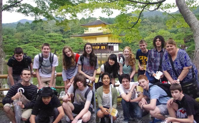 Bí kíp hòa nhập cuộc sống dành cho du học sinh Nhật Bản