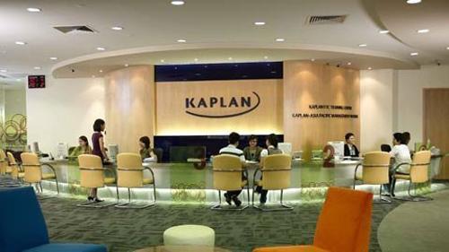 Chương trình du học Kaplan Singapore 2015