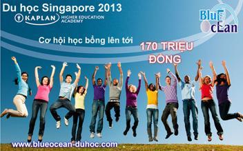Học viện Kaplan Singapore – Khóa học mới ngành du lịch khách sạn, chuyển tiếp Thụy Sỹ - Trường BHMS nhận bằng cử nhân