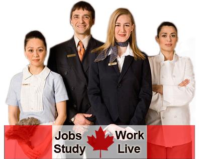 Thu nhập làm thêm và các chi phí sinh hoạt khi du học Canada
