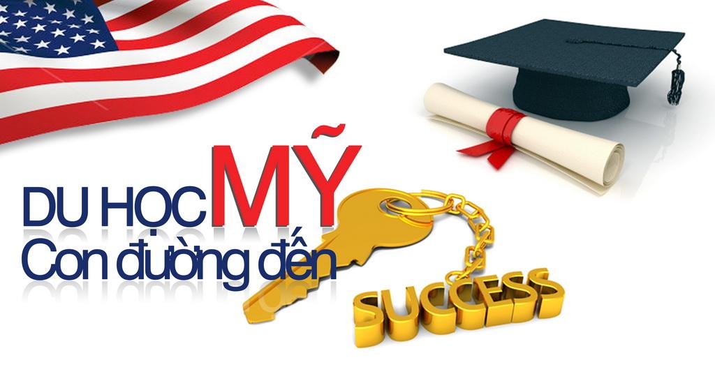 Tọa đàm chia sẻ kinh nghiệm du học Mỹ