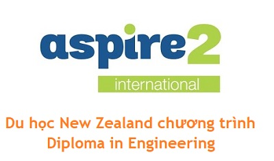 Học Engineering (Electrical) cùng Aspire 2 International College - Cơ hội định cư New Zealand