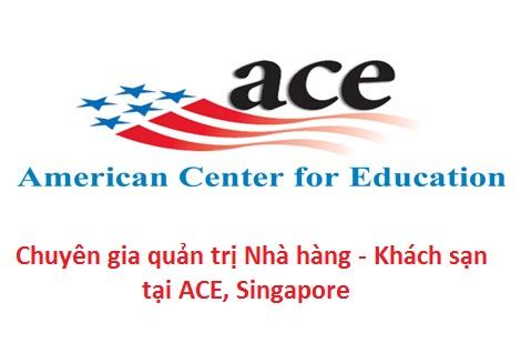 Du học Singapore chỉ với 3000$: 6 tháng lý thuyết và 6 tháng thực hành hưởng lương