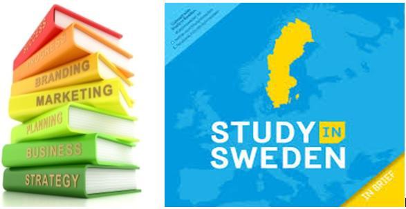 Du học Thụy Điển - Chọn ngành học theo nhu cầu nhân lực