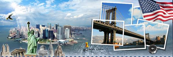 Du học Mỹ tại những thành phố nổi tiếng