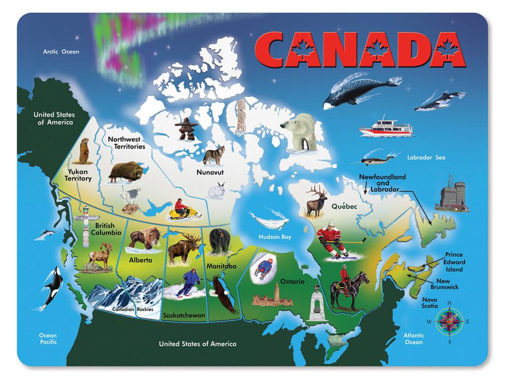 Các lý do nên lựa chọn đi du học Canada