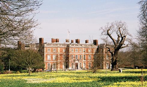 Học bổng lên tới 70% Đại học Middlesex, London