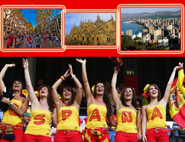 Miễn phí ghi danh khi đăng ký đi du học Tây Ban Nha 2016