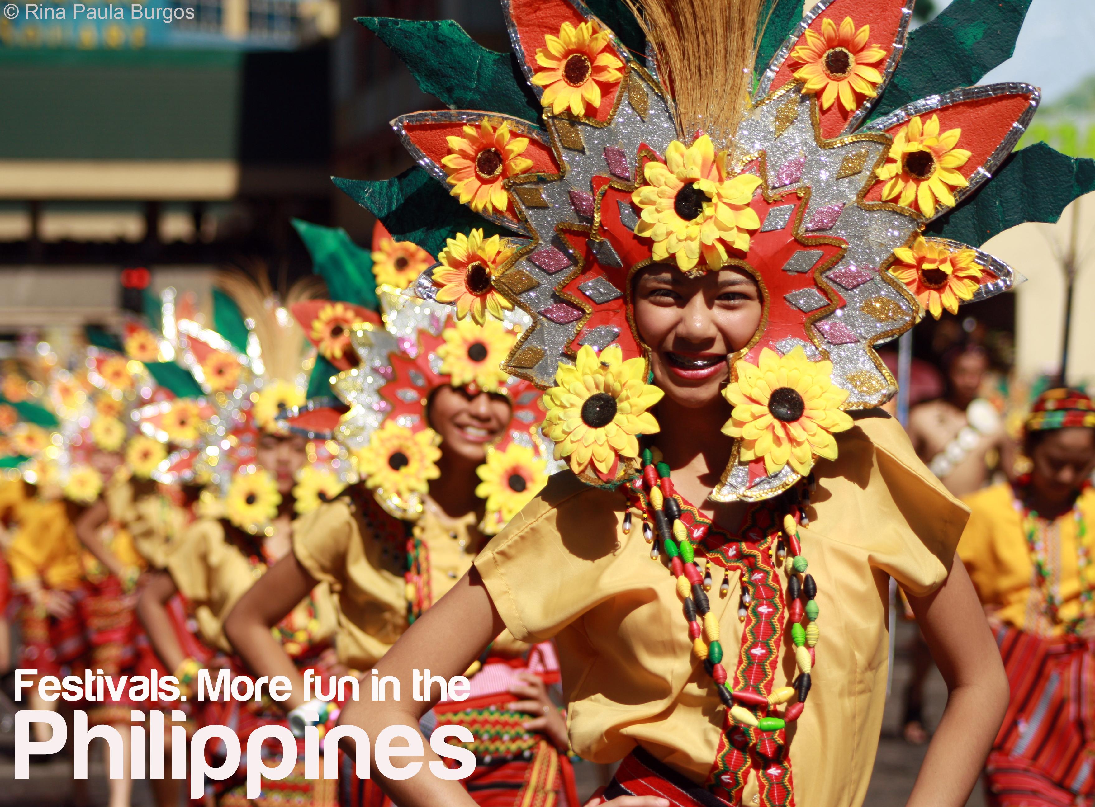 Du học Philippines – Trải  nghiệm văn hóa độc đáo trong quá trình học