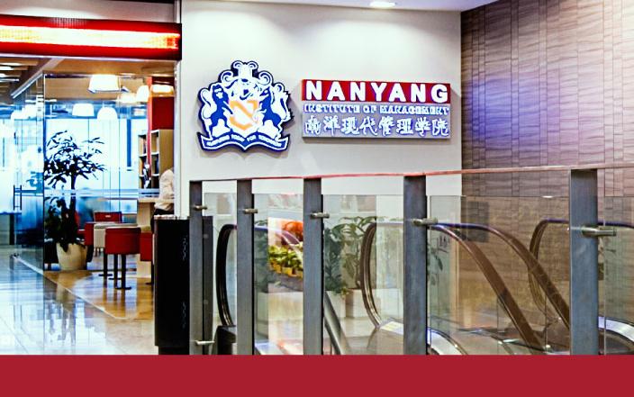 Thông báo ưu đãi từ Học Viện Nanyang Institute of Management  ( NIM )