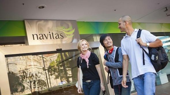 Cơ hội cuối cùng nhận học bổng 3,000 bảng từ Navitas UK
