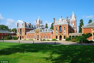 Trường nội trú Anh Quốc - Điểm đến lựa chọn cho con đường học vấn
