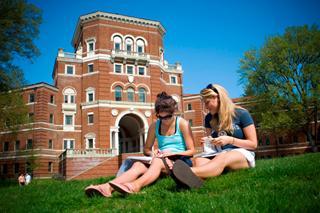 Trường INTO OREGON STATE và Đại học Oregon State