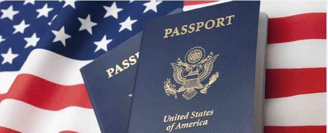 Tìm hiểu về thẻ xanh Mỹ