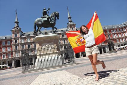 Học tiếng Tây Ban Nha 1 năm – Bước đệm nhỏ, thành công lớn