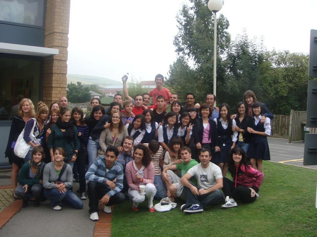 Du học hè 2014 - Hè vui nhiều trải nghiệm