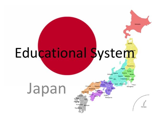 Hệ thống các trường và các chương trình học tại Nhật Bản