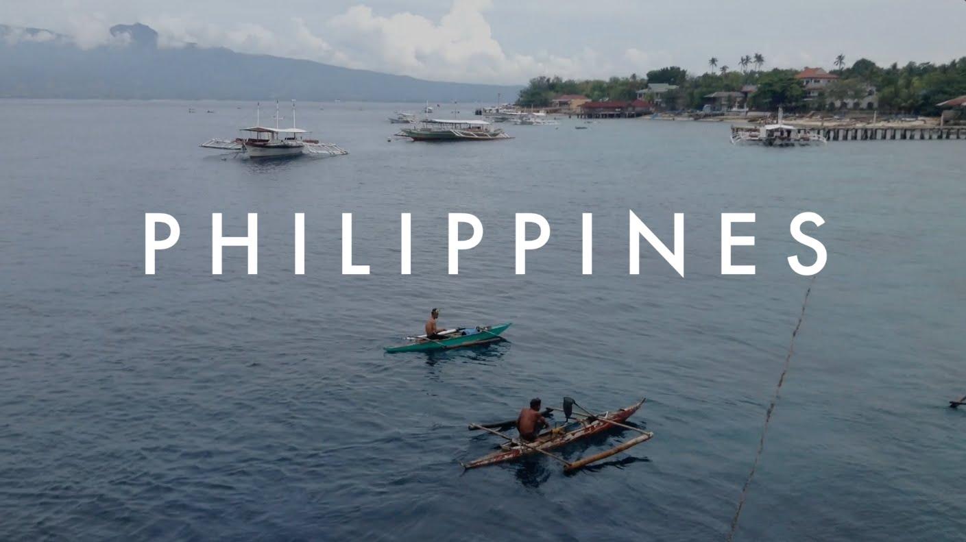 Visa và các thủ tục nhập cảnh khi du học tiếng Anh tại Philippines