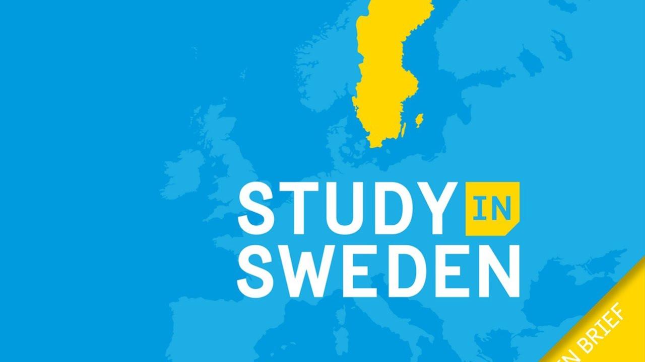 Xách balô lên và đi - Cần chuẩn bị gì trước khi sang Thụy Điển nhập học