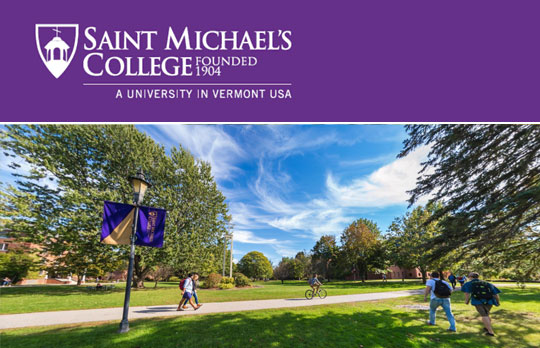 Giới thiệu Saint Michael's College