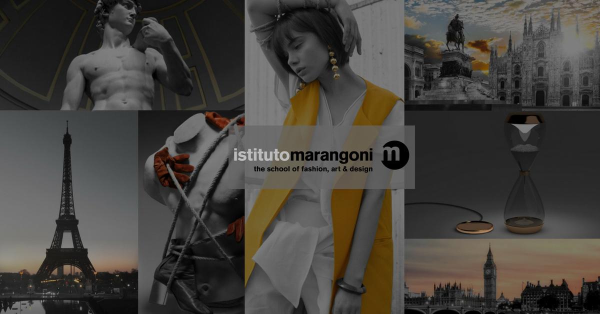 SẴN SÀNG NỘP HỒ SƠ CHO KỲ NHẬP HỌC MÙA THU TẠI HỌC VIỆN ISTITUTO MARANGONI, Ý